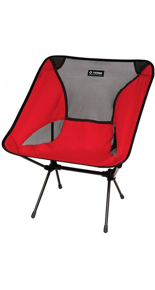 Helinox Chair One Red